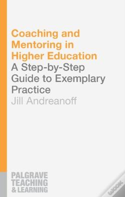 Wook.pt - Coaching And Mentoring In Higher Education