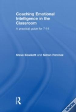 Wook.pt - Coaching Emotional Intelligence In The Classroom