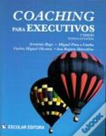 Coaching para Executivos