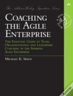 Wook.pt - Coaching The Agile Enterprise