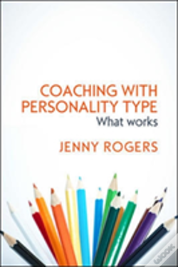 Wook.pt - Coaching With Personality Type Indicators