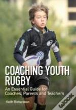 Coaching Youth Rugby
