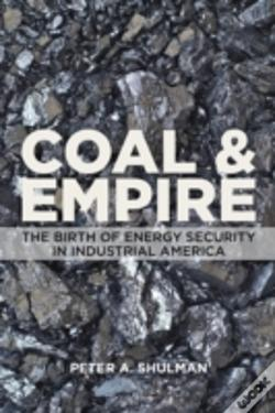 Wook.pt - Coal And Empire