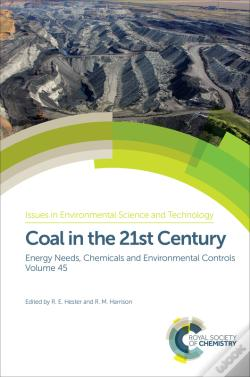 Wook.pt - Coal In The 21st Century