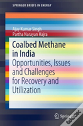 Coalbed Methane In India