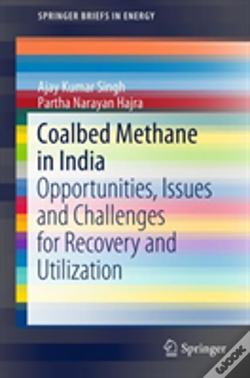Wook.pt - Coalbed Methane In India