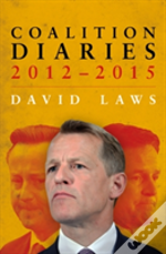 Coalition Diaries 2012-2015