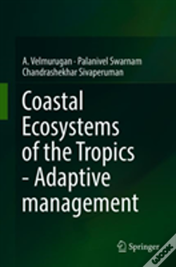 Wook.pt - Coastal Ecosystems Of The Tropics - Adaptive Management