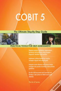 Wook.pt - Cobit 5 The Ultimate Step-By-Step Guide