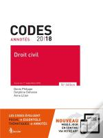 Code Annote - Droit Civil 2018
