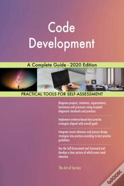 Wook.pt - Code Development A Complete Guide - 2020 Edition