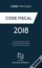Code Fiscal (Édition 2018)