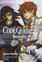 Code Geass - Suzaku Of The Counterattack T.2