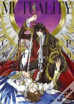 Code Geass ; Artbook