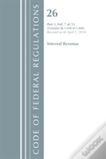Code Of Federal Regulations, Title 26 Internal Revenue 1.410-1.440, Revised As Of April 1, 2018