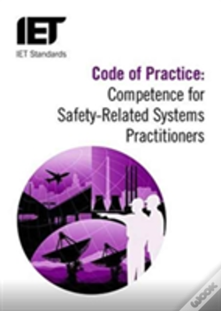 Wook.pt - Code Of Practice For Achieving Competnce