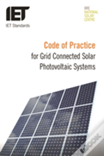 Code Of Practice For Grid Connected Solar Photvoltaic Systems