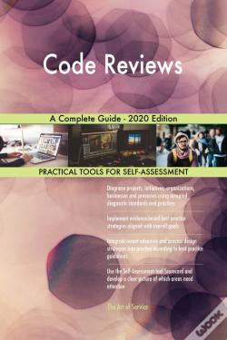 Wook.pt - Code Reviews A Complete Guide - 2020 Edition