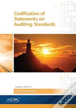 Codification Of Statements On Auditing