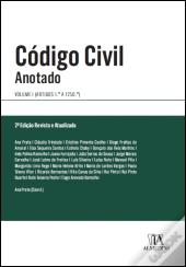 Código Civil - Anotado - Volume I