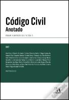 Código Civil Anotado - Volume II - Artigos 1251.º A 2334.º
