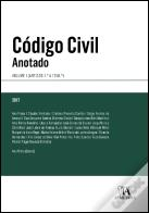 Código Civil Anotado - Volume I - Artigos 1.º A 1250.º