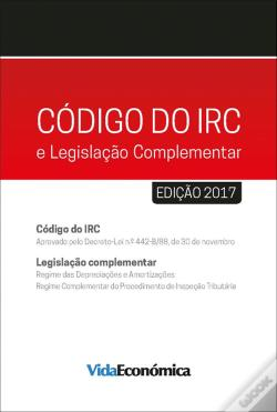 Wook.pt - Código do IRC - 2017