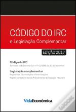 Código do IRC - 2017