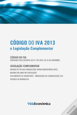 Wook.pt - Código do IVA 2013