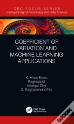 Coefficient Of Variation And Machine Learning Applications