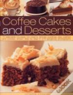 Coffee Cakes And Desserts