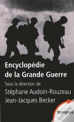 Coffret 2vol Encyclopedie De La Grande Guerre