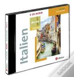 Coffret 3 Cd Audio Italien College Strada Facendo