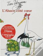 Coffret Alsace Tomi 3 Versions