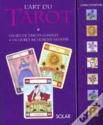 Coffret L'Art Du Tarot