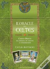 Coffret L'Oracle Celtique