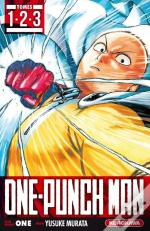 Coffret One-Punch Man (1+2+3))