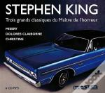 Coffret. Stephen King