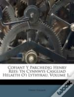 Cofiant Y Parchedig Henry Rees