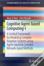 Cognitive Agent-Based Computing