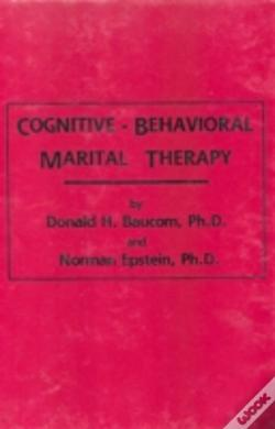 Wook.pt - Cognitive-Behavioral Marital Therapy