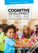 Cognitive Development Of Three & Fouryea