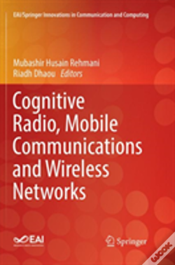 Wook.pt - Cognitive Radio, Mobile Communications And Wireless Networks