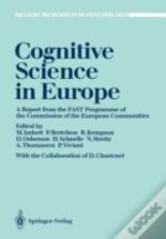 Cognitive Science In Europe