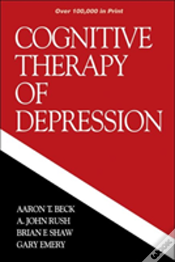 Wook.pt - Cognitive Therapy Of Depression