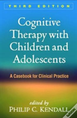 Wook.pt - Cognitive Therapy With Children And