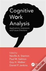 Cognitive Work Analysis Applicatio