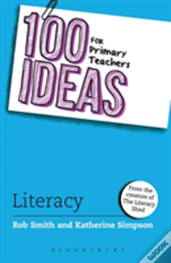 Wook.pt - Coh 100 Ideas For Primary Teachers