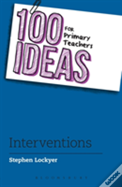 Wook.pt - Coh 100 Ideas Primary Intervention