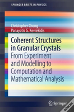 Wook.pt - Coherent Structures In Granular Crystals